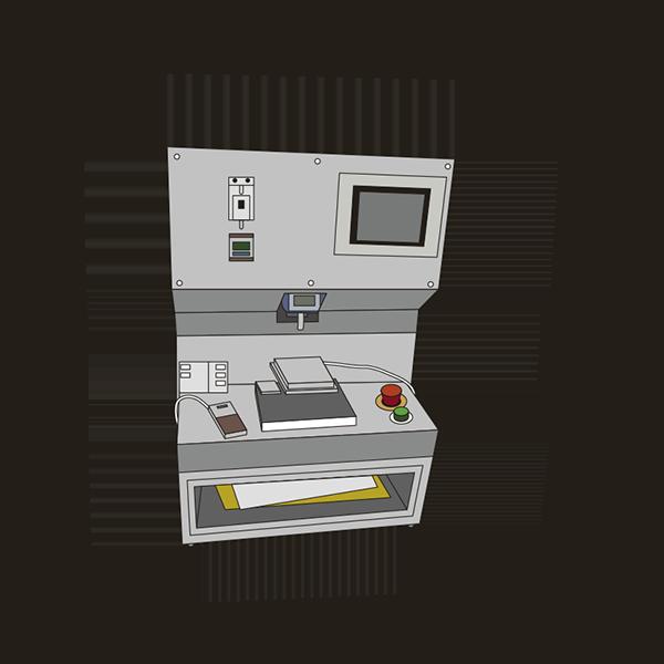 静電容量基板検査装置