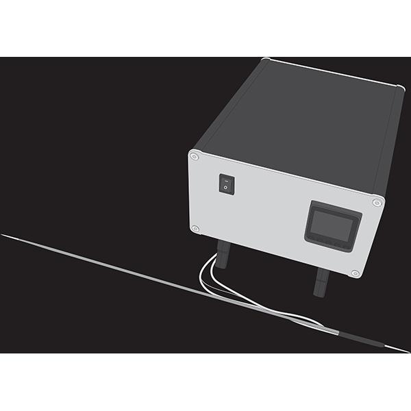 特殊ヒーター温調器