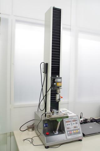 引っ張り応力測定器