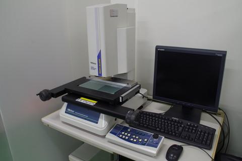 三次元測定機3